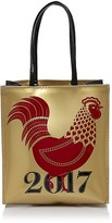 Bloomingdale's Year of the Rooster Tote
