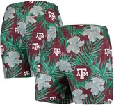 Trunks Unbranded Men's Maroon Texas A&M Aggies Swimming