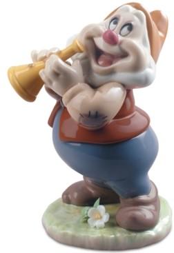 Lladro Happy Figurine
