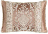 "Sweet Dreams Jessamine Pieced Pillow, 20"" x 14"""