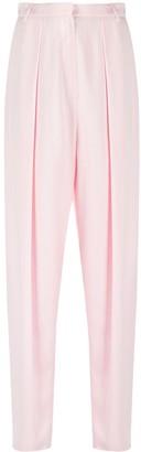 Magda Butrym Pleated Waist Trousers