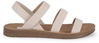 Steve Madden Ilene Strappy Walking Sandals