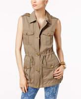 MICHAEL Michael Kors Cargo Vest