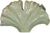 Bradburn Gallery Home 7 Glazed Fan Coral