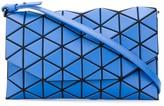 Bao Bao Issey Miyake Tonneau matte clutch bag