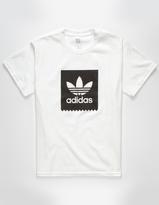 adidas Basic Blackbird Boys T-Shirt