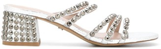 Carvela Glance embellished sandals