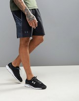 Under Armour Supervent Woven Shorts In Black 1289627-001