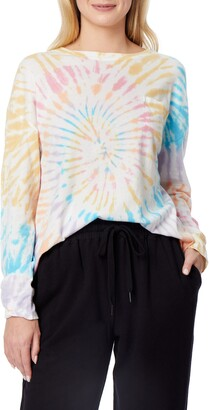Jordan Beach Tie Dye T-Shirt