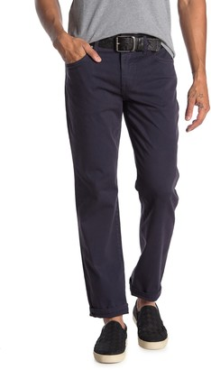 Joe's Jeans The Brixton McCowan Straight & Narrow Jeans