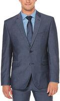 Perry Ellis Modern Fit Brilliant Blue Suit Jacket