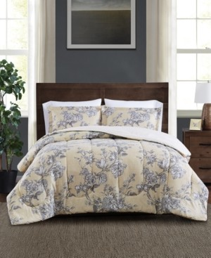 Pem America Darlene 2-Pc. Twin Comforter Set Bedding