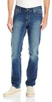 Calvin Klein Jeans Men's Slim Straight Jean