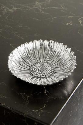 Buccellati Daisy Silver Bowl - one size