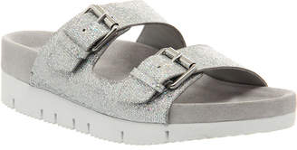 Ash Takoon Sandal Silver Glitter