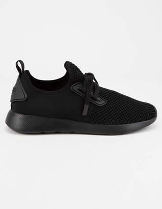 People Footwear Waldo Knit Really Black Shoes