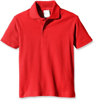 Stedman Apparel Boys' Polo/ST3200 Polo Shirt