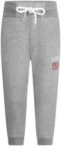Gant Boys Grey Sweatpants