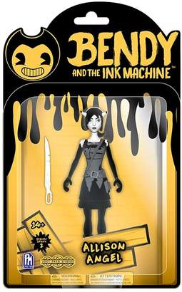 Bendy & The Ink Machine Series 2 Allison Angel 5-Inch Action Figure
