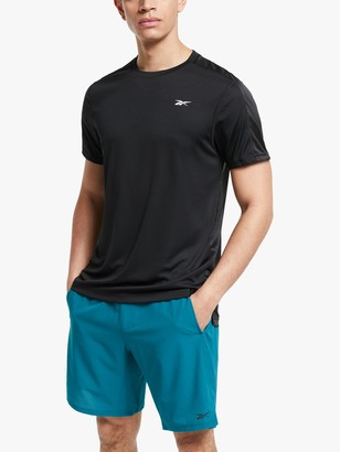 adidas Reebok Workout Ready Tech Training Top