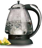 Capresso H2O Plus Cordless Glass Water Kettle