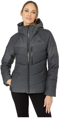 The North Face Heavenly Down Jacket (TNF Black) Women's Clothing
