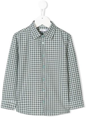 Knot Soft Checks shirt