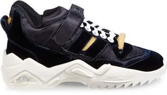 Maison Margiela Retrofit Midi Sneakers