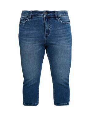 Triangle Women's 301.10.006.26.180.2040182 Jeans