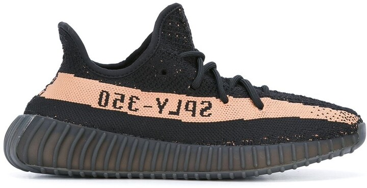"Adidas Yeezy Yeezy Boost 350 V2 ""Copper"" sneakers"