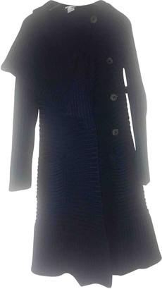 Sonia Rykiel Navy Wool Knitwear for Women Vintage