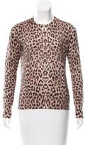 Equipment Wool-Cashmere-Blend Sweater