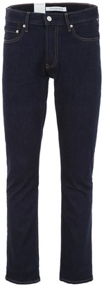 Calvin Klein Jeans Jeans With Embroidered Logo