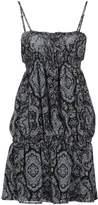 Twin-Set Short dresses - Item 34386447