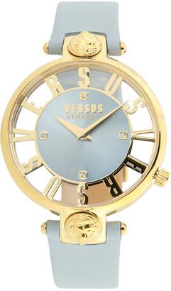 Versace Women's Kirstenhof Watch