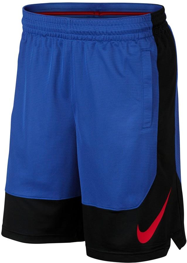 0af9b8f67f85 Nike Dri-fit Shorts Mens Zipper - ShopStyle