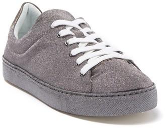 Schutz Chayton Glitter Sneaker