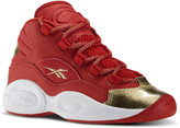 Reebok Question Mid Girls VDay - Grade School