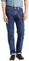 Levi's Men's Levis 505 Regular Fit Jean - 32