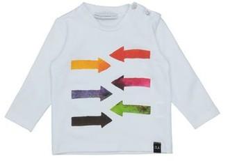 Grey Daniele Alessandrini T-shirt