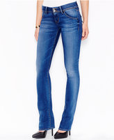 Hudson Beth Baby Bootcut Jeans, Restless Wash
