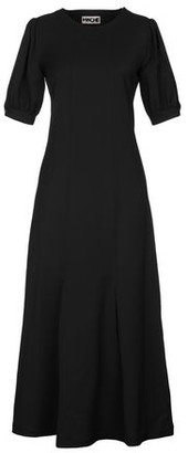 Hache Long dress