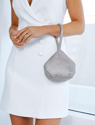 Ever New Lea Diamante Pouch