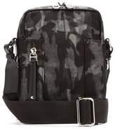 Dolce & Gabbana - Camouflage Print Cross Body Bag - Mens - Multi