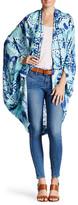 Jules Smith Designs Batik Paisley Kimono