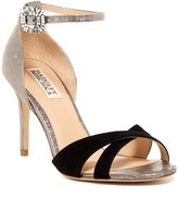 Badgley Mischka Nuala Heeled Sandal