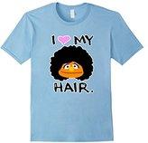 I love my curly hair (GK) T-Shirt