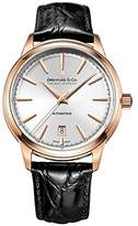 Dreyfuss & Co Dreyfuss Mens Watch DGS00162/02