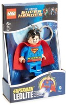 Lego 'Superman' Led Lite Key Chain