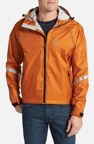 Fitted Waterproof Jacket - ShopStyle